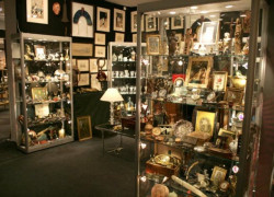 Luxexpo - antiques and arts fair