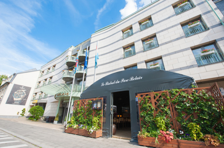 Une nouvelle adresse pour le bistrot merkur for Cdc luxembourg