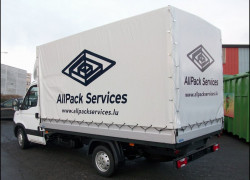 AllPackservices