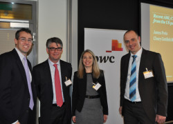 PwC - AML breakfast
