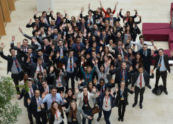 Recruitment Days PwC Luxembourg