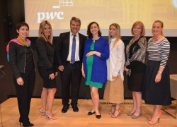 Connected Women PwC Luxembourg