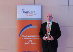 Telindus Best Business Impact provided by Cloud Services