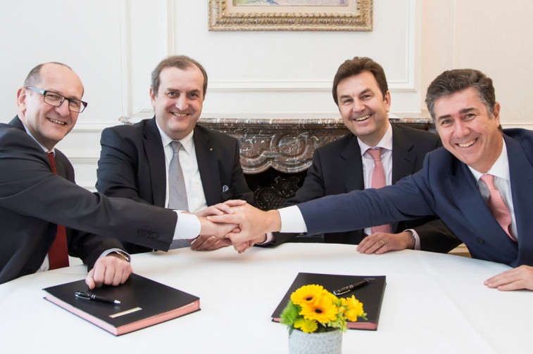 KBL epb and Lombard Odier sign strategic IT & Operations partnership