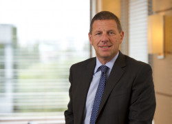 Ian Sackfield - CEO, Brown Shipley