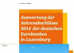 Auswertung 2015 cover