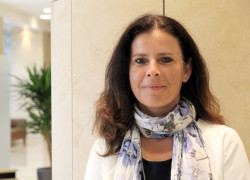 Kristel Cools - Group Head of Asset Management, KBL epb