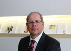 Jan van Delden Audit Partner und GBC Business Leader