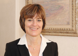Rachel Hamen - Group CFO, KBL European Private Bankers