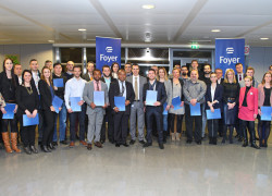 Foyer assurances remise agrements 2016