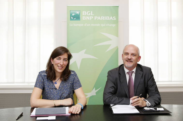 Meet the experts ISR BGL BNP Paribas