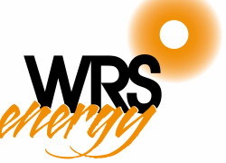 logo typo color wrs energy