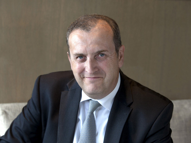 Yves Stein - Group CEO, KBL European Private Bankers