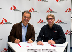 signature contrat reckinger msf