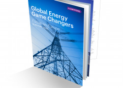 Global Energy Game Changers - Europe edition - August 2016 - icon