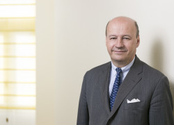 Olivier de Jamblinne - CEO, Banque Puilaetco Dewaay Luxembourg
