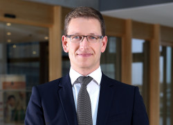 Olivier Carré PwC Luxembourg