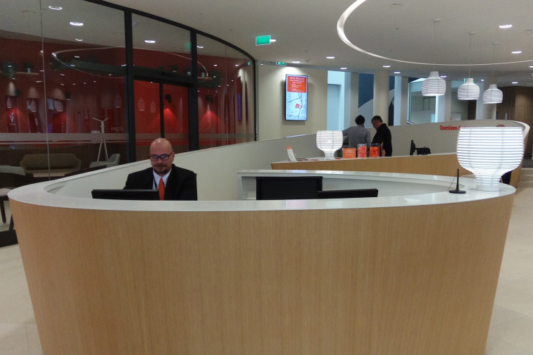 ING new head office branch1