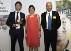 BGL BNP Paribas HQE S.B Awards International