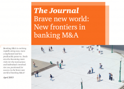 PwC Brave new world