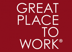 A - great place to work