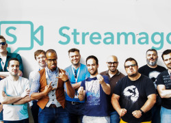 Streamago Team picture