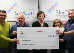 2017 18 12 SkyCom - Fondation Cancer PM