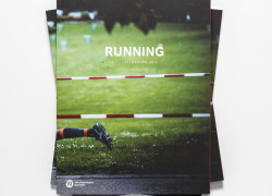 Running IF Design Award 2018