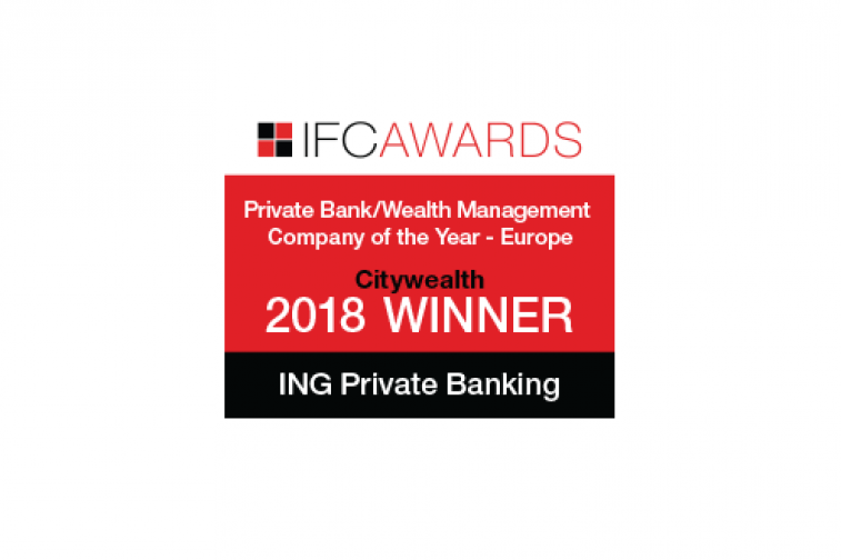 IFC-Winner - Private Bank WealthManagement Company of the Year Europe -     (4)