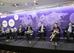 Dentons Forum - Chinese Investment in the EU - Panel 2