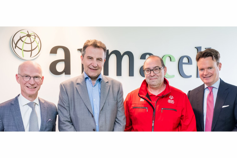 Armacell Special Olympics Luxembourg