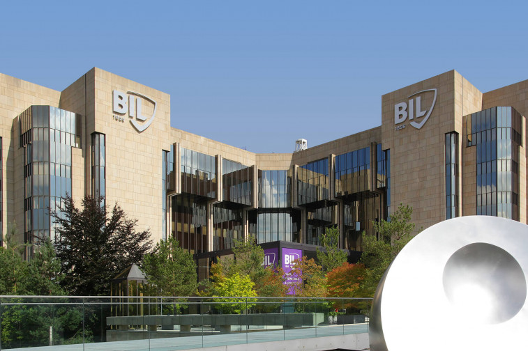BIL - Headquarters