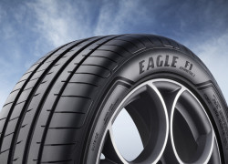 Goodyear Eagle F1 Asymmetric 3 SUV Original 92549