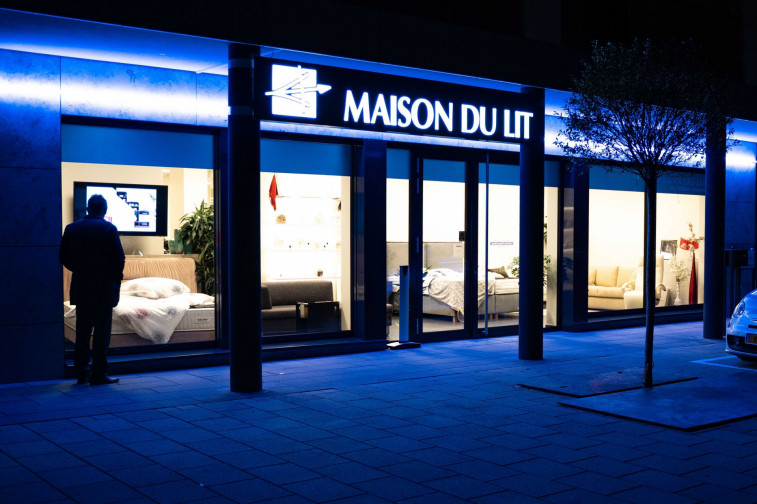 A new nest for Maison du Lit - Merkur - CorporateNews