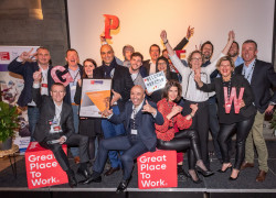 ALD Automotive   Great Place To Work 2019