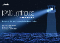 KPMG Lighthouse Visual comp