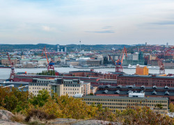 Gothenburg Stock Photo (002)