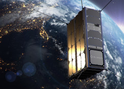 Kleos nano-satellite artwork -source Kleos (002)
