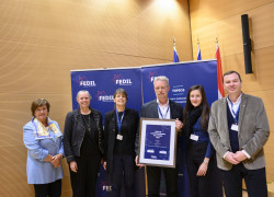FEDIL Environmental Award 2019 to APATEQ (002)