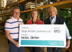 Remise cheque Banque #FB9E1