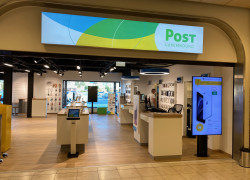 Espace POST Bascharage 4  POST Luxembourg (002)