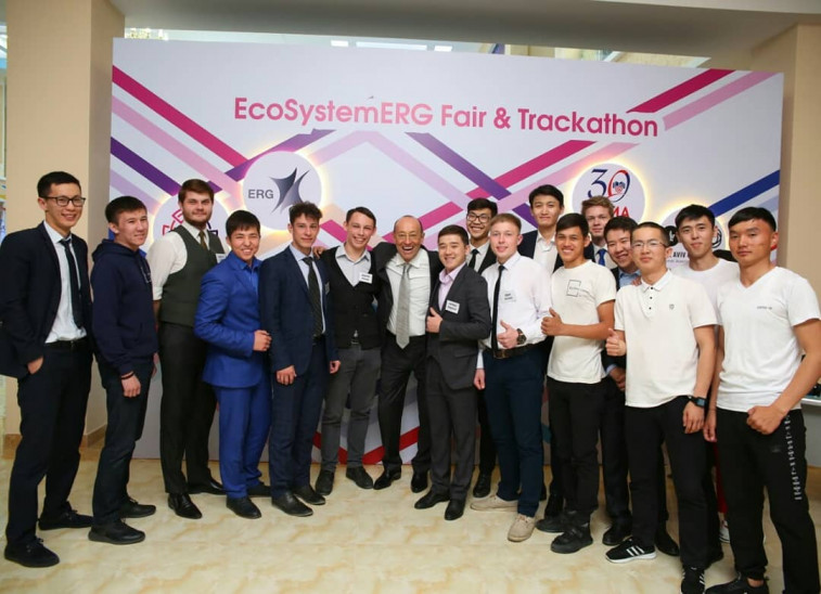 Eurasian Resources Group and its ecosystem attract international partners (002)