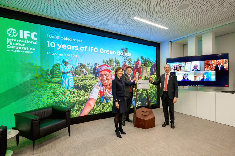 LuxSE IFC 10 Years Green Bonds (002)
