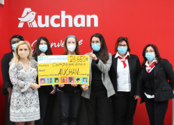RC Auchan Luxembourg SOSVEM