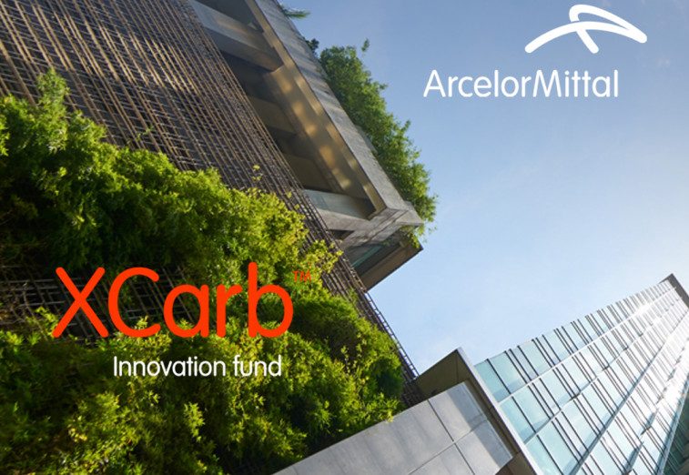 XCarb innovation fund