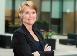 Murielle Filipucci PwC luxembourg
