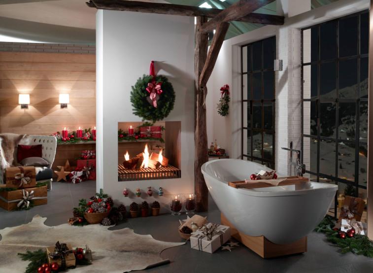 online adventskalender von villeroy boch t glich tolle preise aus dem bereich bad wellness. Black Bedroom Furniture Sets. Home Design Ideas
