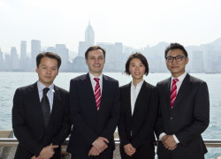 Atoz - Hong Kong Team